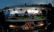 Red Bull Tourbus bändikonkursi finalistid on selgunud!