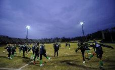 Leedu suurimasse staadionisse investeeritakse 12 miljonit eurot
