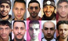 Большинство организаторов терактов в Париже проникли в Европу под видом беженцев