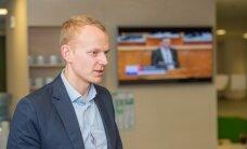 Экономический аналитик SEB: в России продолжается экономический спад
