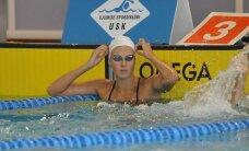 Sepp püstitas uue juunioride rekordi, Kersa täitis MM-normi