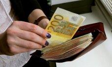 Kodust kaugel töö leidnu saab 200 eurot sõiduraha
