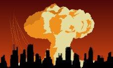 TÄNA 10 AASTAT TAGASI: Dow Jones -, Nasdaq -, Maailma lõpp +