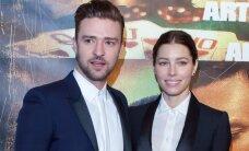 SUUR RÕÕM! Justin Timberlake ja Jessica Biel said lapsevanemateks