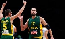 FOTOD: Leedu võitis lisaajal Itaaliat ja pääses EM-il poolfinaali!