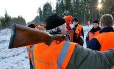 Комиссия по окружающей среде обсудит организацию охоты на птиц и борьбу с шакалами