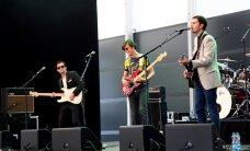 Heaolu ja alternatiivmuusika festivali Schilling esinejate nimekiri täienes!