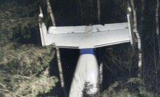 TÄNA 10 AASTAT TAGASI: Surmalennukid lendasid võltspaberitega