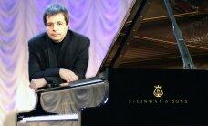 Georg Otsa ausambakontsert toob Tallinnasse Itaalia tenori ja Ukraina pianisti