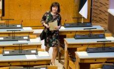 Правовая комиссия Рийгикогу обсудит проблему должников по коммунальным счетам в Кохтла-Ярве
