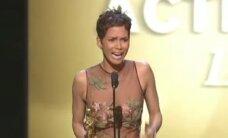 Pisarajõed, ehmatused ja koperdamine: VAATA Oscarite kõige nutusemaid ja naljakamaid tänukõnesid