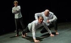 """Vaba Lava lavastused """"sugu: M"""" ja """"Ma pigem tantsiksin sinuga"""" jõuavad ka Tartu publikuni"""