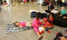 Кейт Бланшетт стала послом агентства ООН по делам беженцев