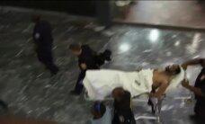 VIDEO: Washingtoni raudteejaamas toimus tulistamine, inimesed evakueeriti