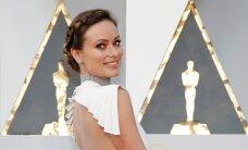 Hirmus Hollywood: Olivia Wilde pihtis, et jäi filmirollist ilma, sest teda peeti DiCaprio naise mängimiseks liiga vanaks