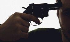 Kriisiläbirääkija: Kui ähvardaja nõuab, visake pikali!