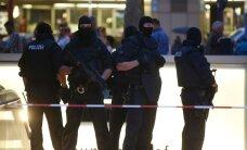 Нападение в Мюнхене: стрелок покончил жизнь самоубийством, убито девять человек