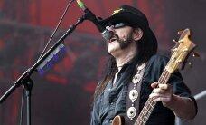Lemmy. Killed by death*