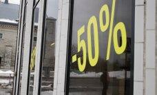 Эстония — абсолютный лидер Европы по падению цен