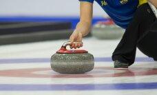 Eesti curlingutiim sõidab MMile