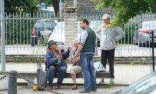 Pealinna elanik ei kannata enam joodikute oksendamist ja lõhkumist, munitsipaalpolitsei sõnul on see peegelpilt ühiskonnast