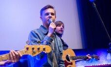 """FOTOD: Eesti Laulu finalist Jüri Pootsmann esitles oma võistlusloo """"Play"""" värsket visuaali"""
