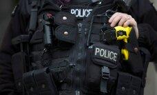 СМИ: в Англии после применения электрошокера полицейскими погиб человек