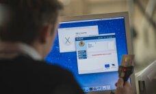 RIA loid tegevus jätab Apple'iga ID-kaardi kasutajad kuudeks pika ninaga