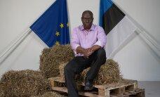 Abdul Turay: armastan Eestit, isegi kui mul on siin raske