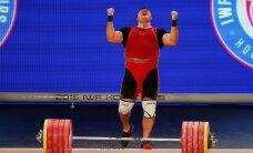 Kas dopinguskandaali sattunud tõstmine jääb olümpiaprogrammi alles?