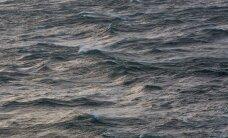 ВИДЕО: Как выглядит поиск химического оружия на дне Балтийского моря