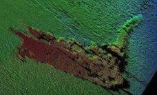 Norra firma allveerobot leidis Loch Nessist koletise (ja rahvamassid on nüüd pettunud)