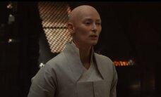 Hollywood kardab endiselt aasia näitlejaid ja Hiina poliitikat