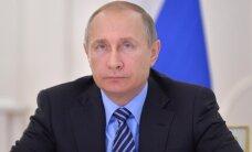Путин призвал правительство не морочить людям голову