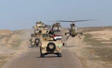 Ирак объявил об освобождении 1,5 тысячи пленников из тюрьмы ИГ