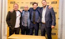 """""""Klassikokkutulek"""" tegi kinoajalugu: Palavalt armastatud komöödiast sai Eesti esimene miljonifilm"""