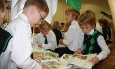 Koolikorraldusest Saue vallas 2013/2014 õppeaastal