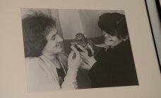 FOTOD: Esimene pilguheit! Vaata seninägemata pilte ja esemeid Jaak Joala kauaoodatud näituselt