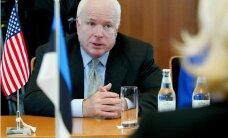 Сенатор-республиканец грозит России новыми санкциями