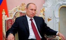 Путин сообщил о сокращении оттока капитала из России в девять раз
