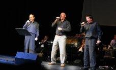 50 armastatud näitlejat laulavad Maarja küla toetuseks igihaljaid hitte