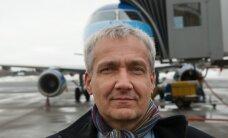 Tiit Jürimäe unikaalne amet: Euroopa lennunduse tuleviku planeerimise juhtimine