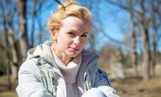 Räägib täiesti puhtalt! Elina Purde murrab vene teatrilavadele: loodan, et sellest ei saa minu näitlejatee lõpp...
