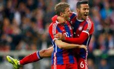 ManU meelitab Müllerit megalepinguga