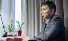 Mihhail Kõlvart: Tallinnal oleks vaja riigigümnaasiumi