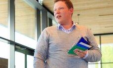 Janno Sild võitis golfi Mid-Am Touri tippklassi jõuproovi