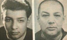 IN MEMORIAM: Kuidas Baskin 1964. aastal kurjategijaks lavastati