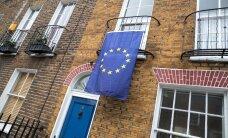 Kaido Saar: Brexit kinnitab selgelt, et poliitika kujundab majandust, mitte vastupidi