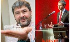 Jevgeni Ossinovski: meie erakonnas ei määrata kedagi ühelegi positsioonile selle järgi, kui palju on keegi erakonnale annetanud