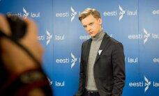 Kihlveokontor: Eesti Laulu võidab Jüri Pootsmann, võimalusi on veel kolmel lool